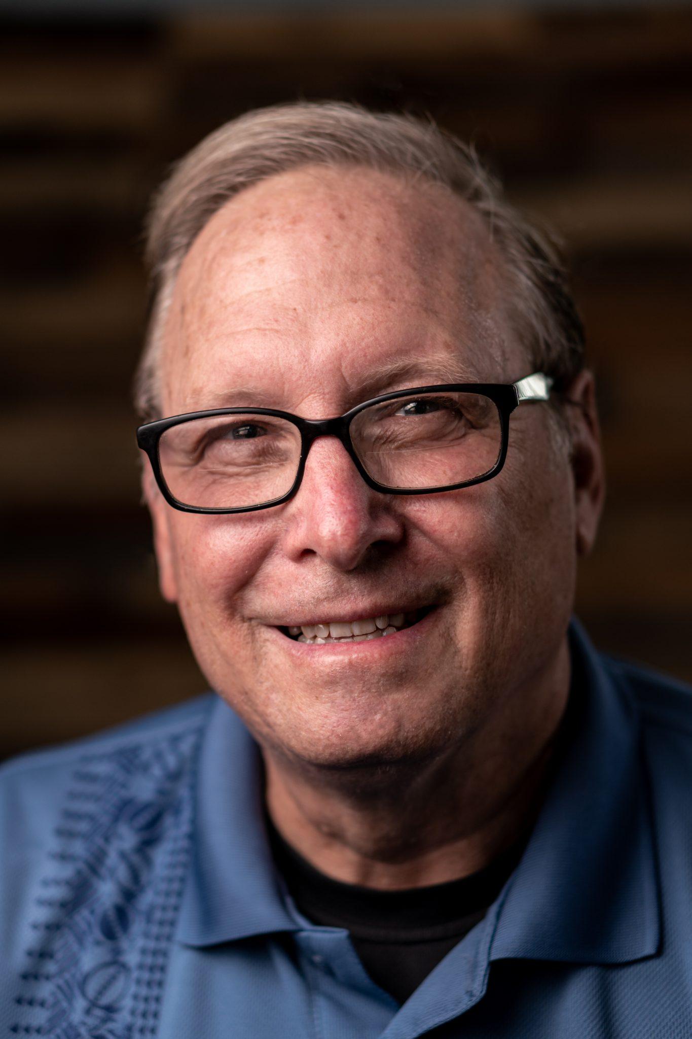 Pastor Bob Miller